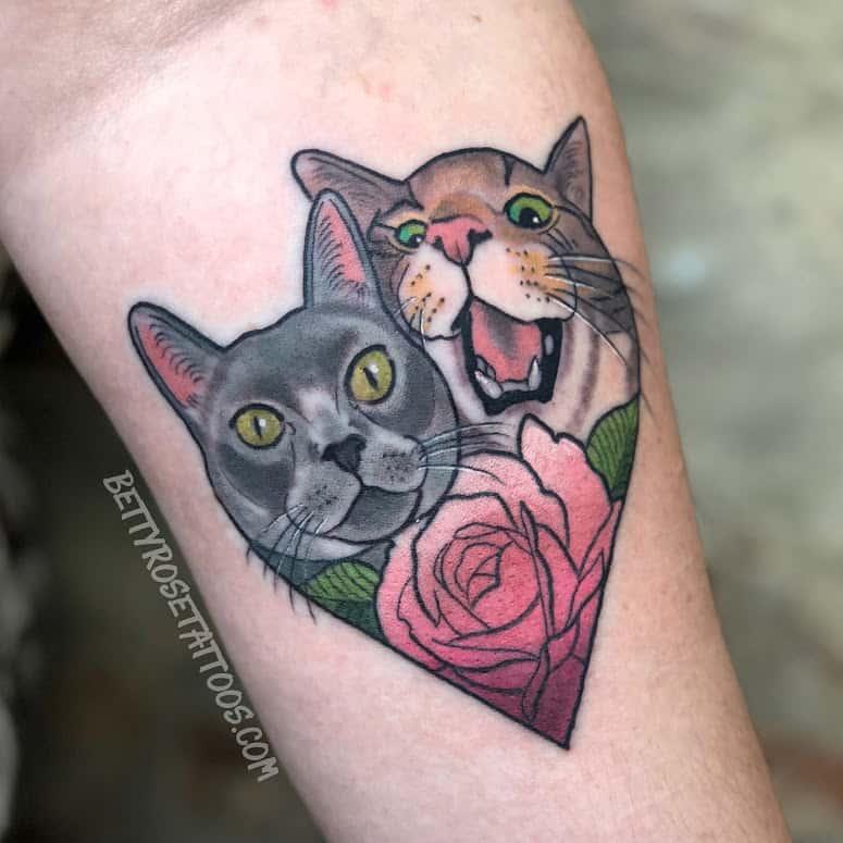 Cat Brats